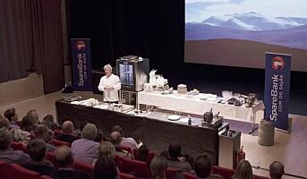 Brimi inviterer til «Gastronomi i Jotunheimen»