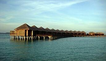 Flere nordboere til Maldivene