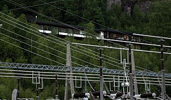 Energihotellet i Hardanger