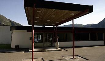 Gladmatskolen til Energihotellet i Suldal