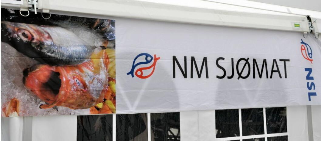 NM i sjømat