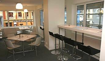 Designhotell: Rene linjer hos Gyldenløve