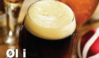 Horeca nummer 7 2010  fullt av øl