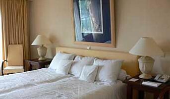 Fortsatt utfordringer for hotellene