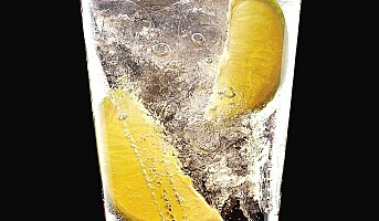 Kontinental bar: Ginger ale is back!