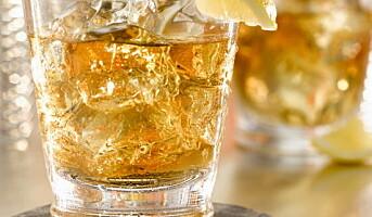 Enkel og klassisk cocktail
