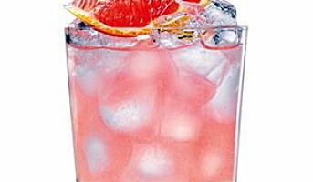 Samarbeid om digitale drinkmikser