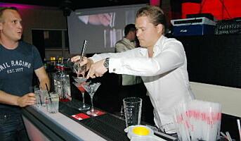 Stavangers beste bartender