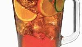 Tid for Pimm\'s