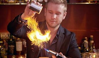Whiskydrinker – inspirert av den norske påsken