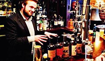 Trender fra verdens beste bartendere