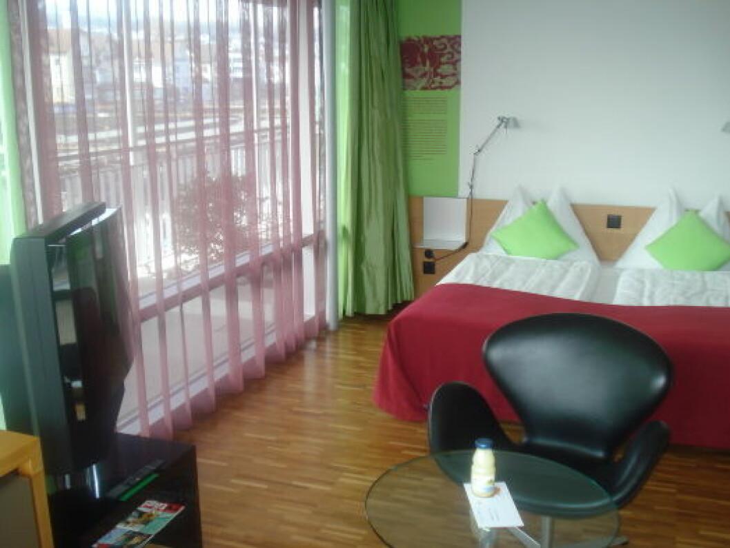 HotelSedartis1