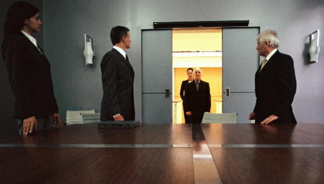 COLOURBOX Daglig leder illustrasjonsfoto (5)