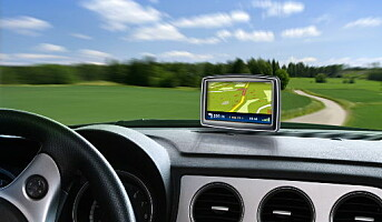 GPS-logg som bevis i oppsigelsessak