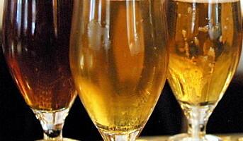 Endringer i alkoholloven