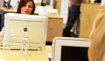 Bransjejus: Innsyn i ansattes e-post