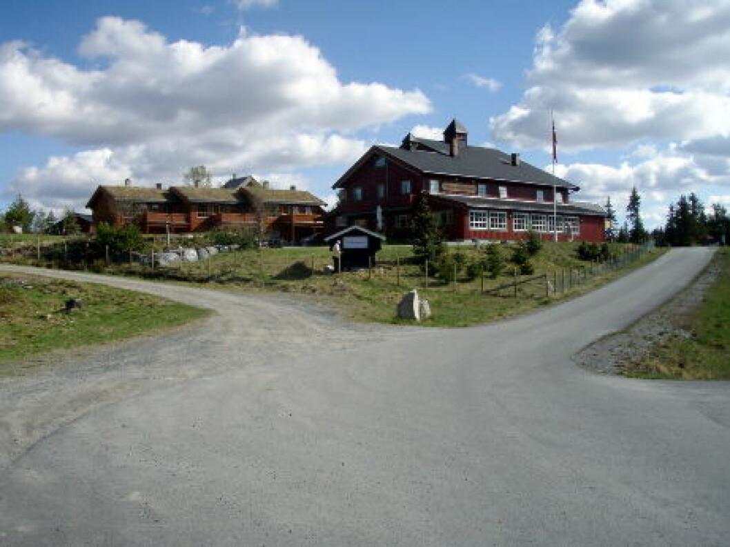 Nythun Høyfjellstue (1)