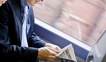 Frokostabonnement på toget