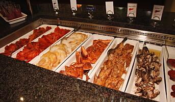 Nytt frokostkonsept hos Rica Hotels