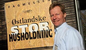 75 utstillere klare for Østlandske Storhusholdning
