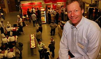 Økende interesse for storkjøkkenmesser