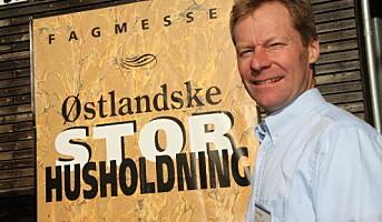 Klart for Østlandske Storhusholdning