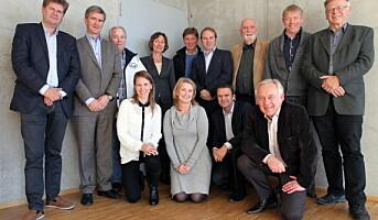 Hovedkomiteen for Smak 2014 i gang