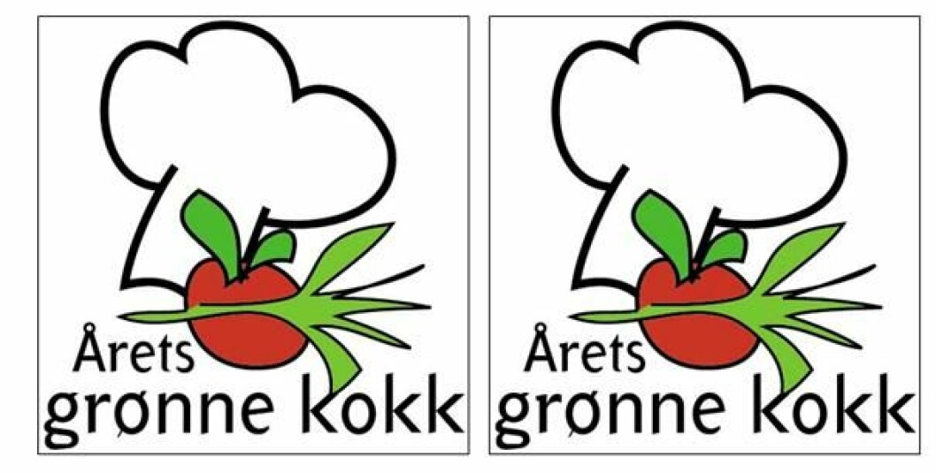 Årets Grønne Kokk 2014