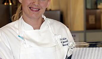 Nidelven-kokk vant NM i rekesmørbrød