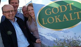 Godbiter fra fjord og fjell på Smak 2011