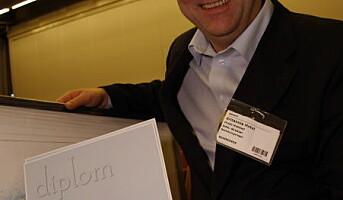 Frode Hofstad Årets Restauratør 2009