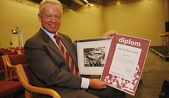 Årets hotelleder 2009 delt mellom Rica-ledere