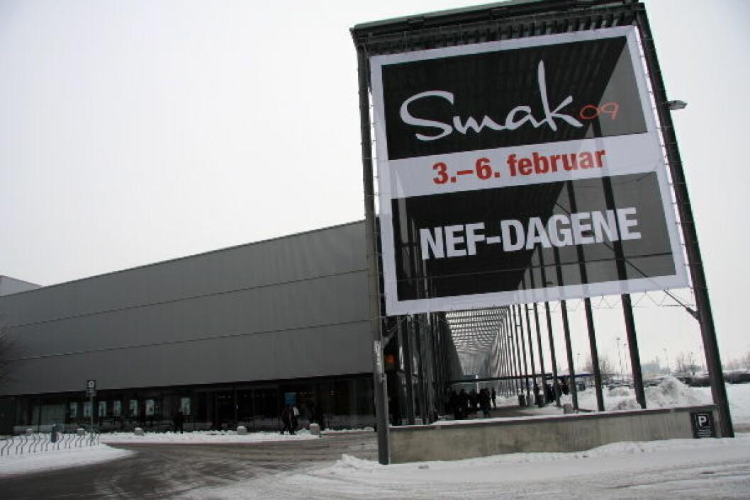 Smak09 Norges Varemesse2