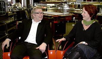 Karmøy & Haugaland blir en del av Storkjøkkensenteret AS