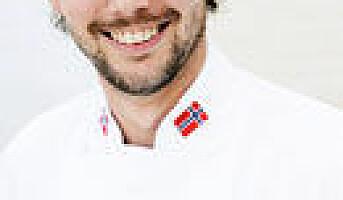 Lerøy-støtte til Ørjan og Bocuse d'Or