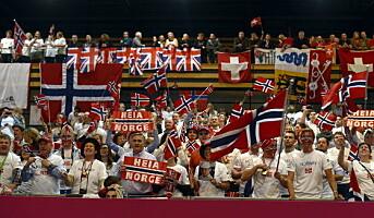 Blir det mer norsk jubel?