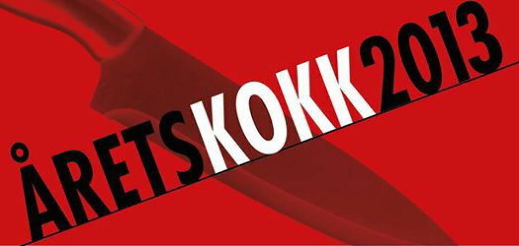 Årets Kokk 2013
