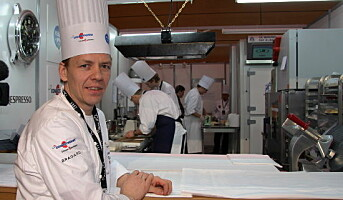 Bocuse d'Or Norge søker daglig leder