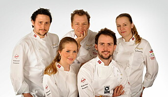 Klart for ny Bocuse d`Or-utgave