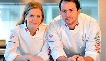 Julie Ekse Jenssen blir Bocuse dOr-commis