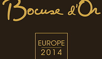 Hvem får Bocuse d`Or Europe 2014?