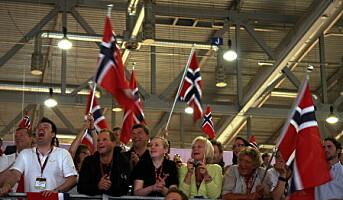 Over 100 nordmenn følger Hvarnes i Genéve