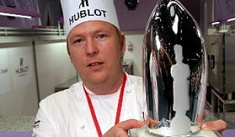 Se bilder fra Bocuse d`Or Europe 2010