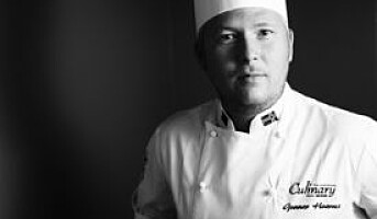 Erfaren ringrev tar over Bocuse d`Or-rollen