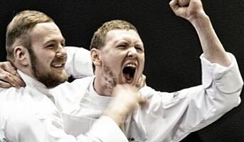 Michelin-kokk blir dansk Bocuse d'Or-deltaker