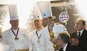 Disse kan bli Norges neste Bocuse d'Or-kokk