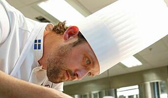 Sveriges og Frankrikes Bocuse-deltakere er klare