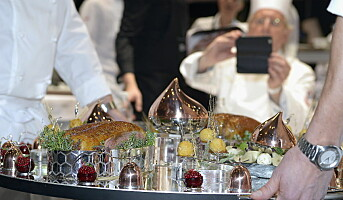 Se bilder av vinnerrettene i Årets kokk