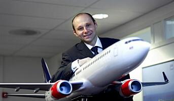 Egencia med unik mobilløsning – flybestilling med hukommelse