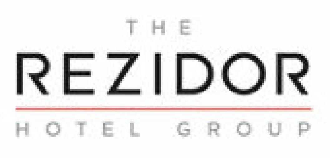 Rezidor Logo